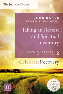 (ebook) Taking an Honest and Spiritual Inventory Participant's Guide 2