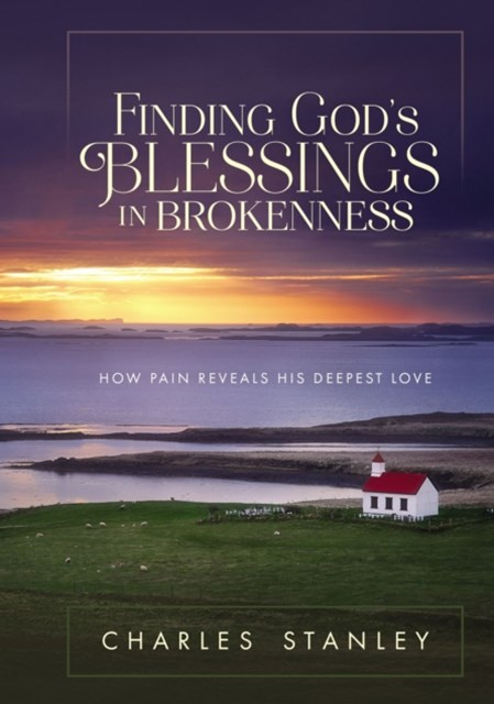 (ebook) Finding God's Blessings in Brokenness