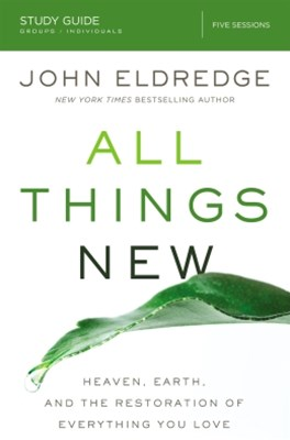 (ebook) All Things New Study Guide