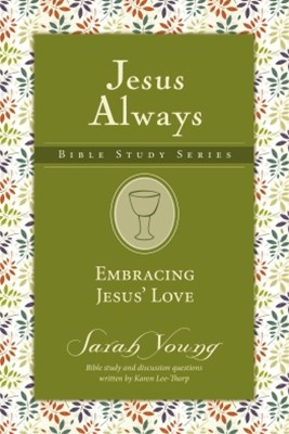 (ebook) Embracing Jesus' Love