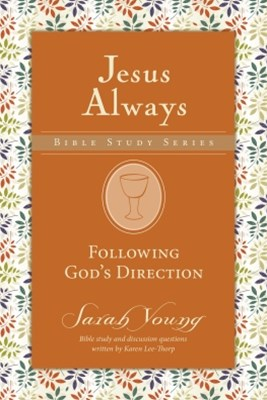 (ebook) Following God's Direction