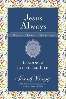 (ebook) Leading a Joy-Filled Life