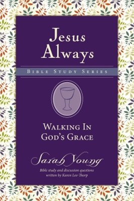 (ebook) Walking in God's Grace