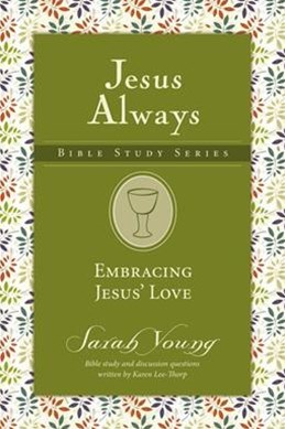 Embracing Jesus' Love
