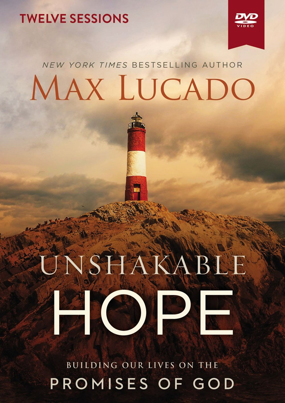 Unshakable Hope Video Study