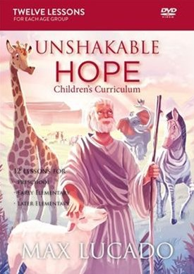 Unshakable Hope Children's Curriculum