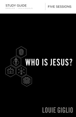 Who Is Jesus? Study Guide
