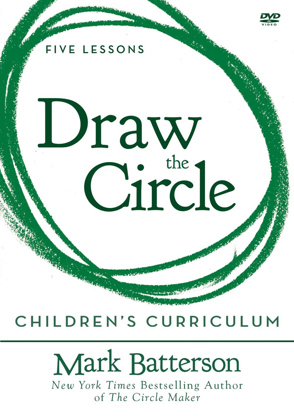 Draw The Circle Children's Curriculum