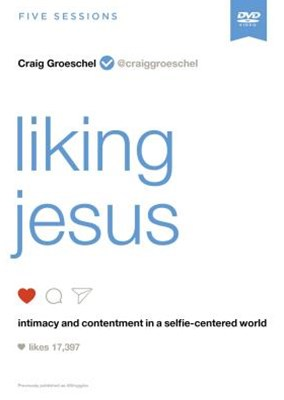Liking Jesus Video Study