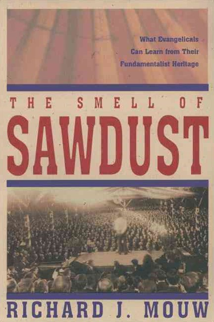 Smell of Sawdust