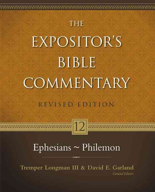 Ephesians-Philemon