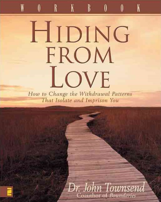 Hiding from Love: Workbook