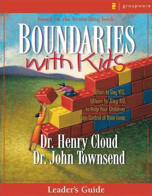 Boundaries with Kids Leaders Gde