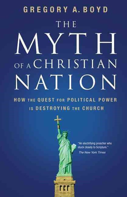Myth of a Christian Nation