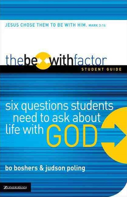 Be-With Factor Student Guide