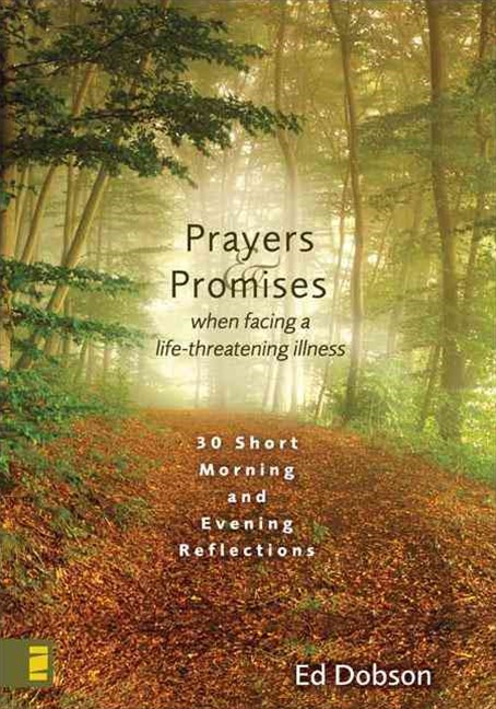 Prayers and Promises When Facing a Life-threatening Illness