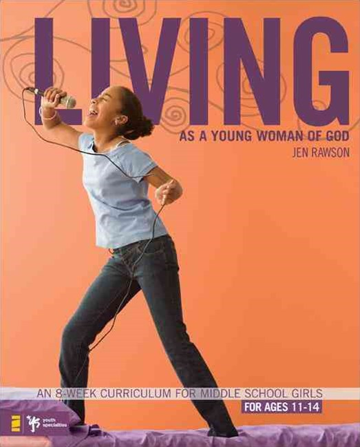 Living as a Young Woman of God