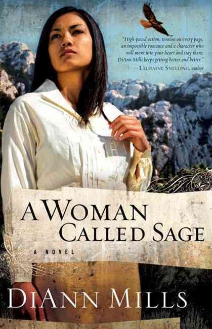 Woman Called Sage