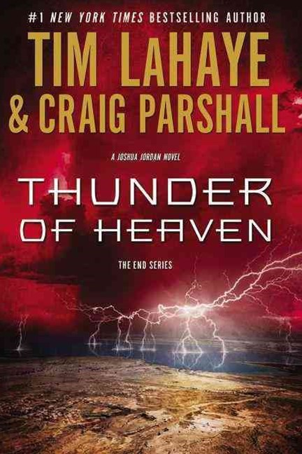 Thunder of Heaven: The End Series, Book 2