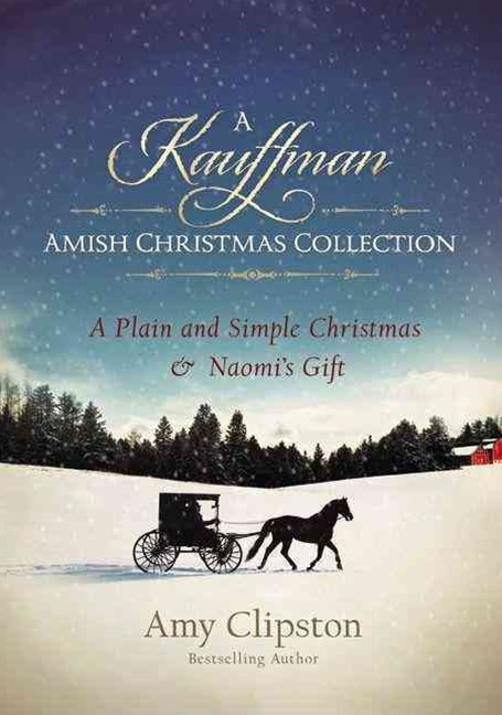 Kauffman Amish Christmas Collection