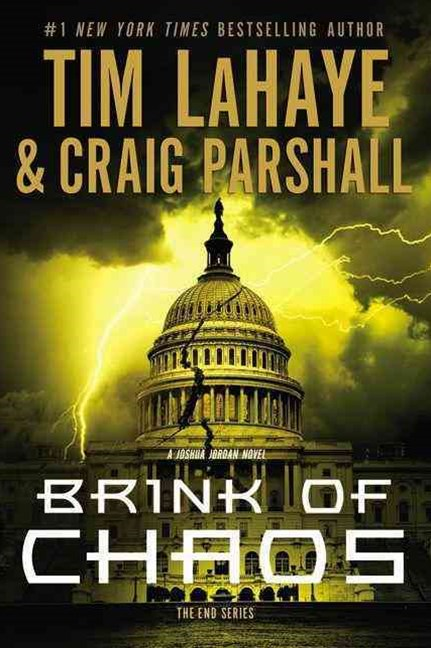 Brink of Chaos: The End Series, Book 3