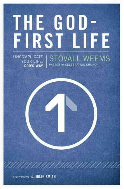 God First Life: Uncomplicate Your Life, God's Way