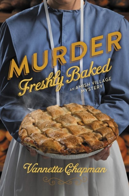(ebook) Murder Freshly Baked