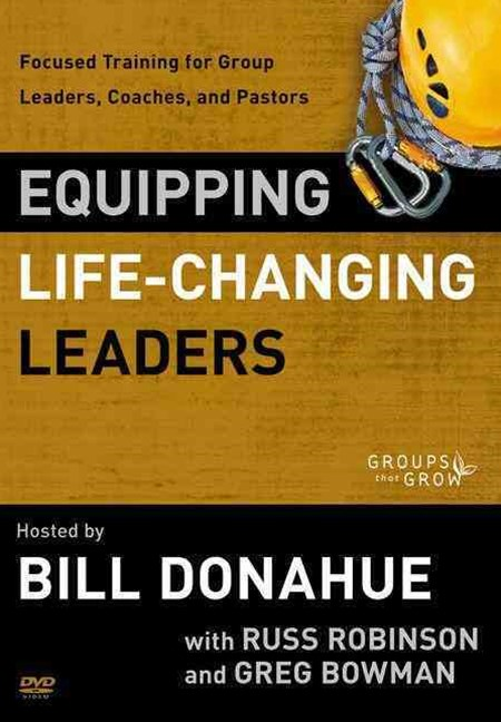 Equipping Life-changing Leaders