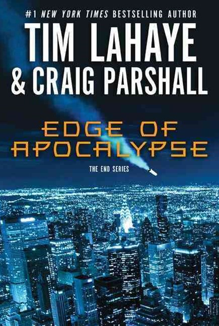 Edge of Apocalypse: The End Series, Book 1