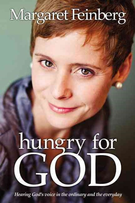 Hungry for God
