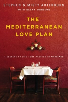 (ebook) The Mediterranean Love Plan