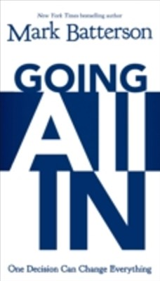 (ebook) Going All In
