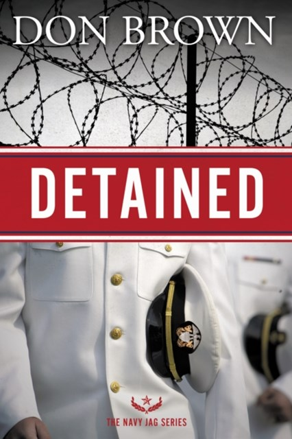 (ebook) Detained