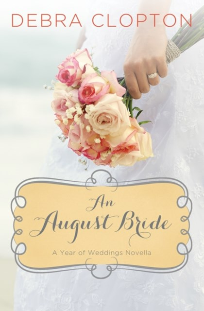 (ebook) August Bride