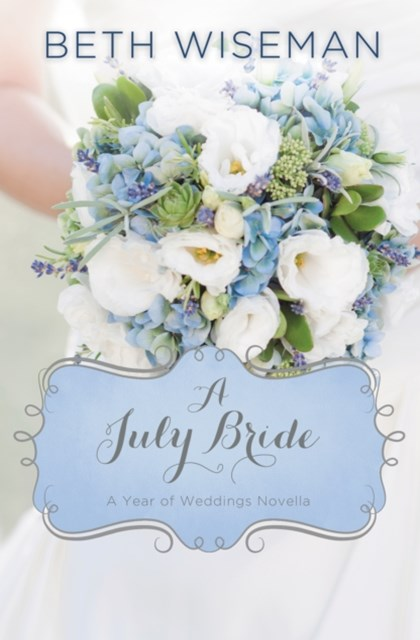 (ebook) July Bride