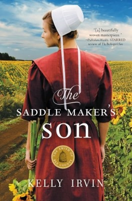 (ebook) The Saddle Maker's Son