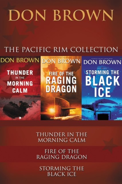 (ebook) The Pacific Rim Collection