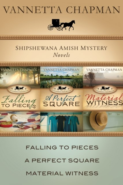 Shipshewana Amish Mystery Collection