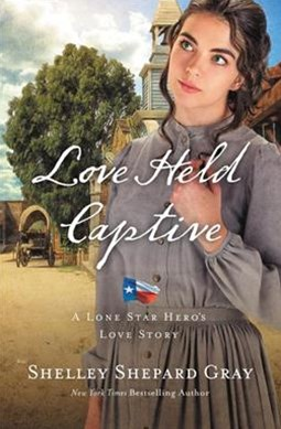 Love Held Captive
