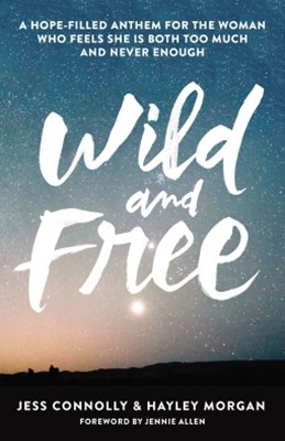 (ebook) Wild and Free