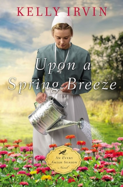 (ebook) Upon a Spring Breeze