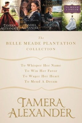 (ebook) The Belle Meade Plantation Collection