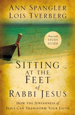 (ebook) Sitting at the Feet of Rabbi Jesus
