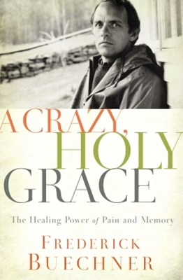 (ebook) A Crazy, Holy Grace