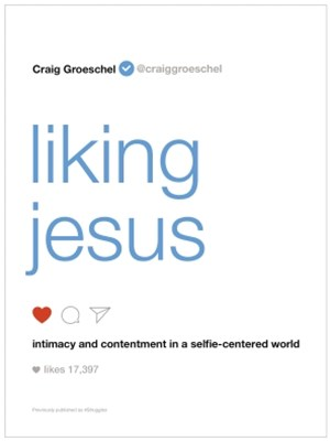 (ebook) Liking Jesus