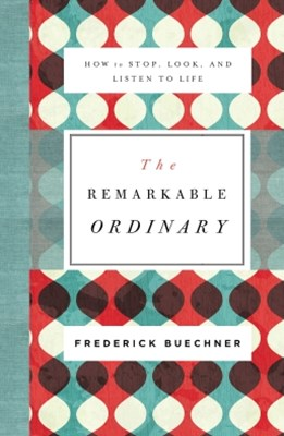 (ebook) The Remarkable Ordinary