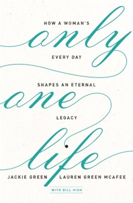 (ebook) Only One Life