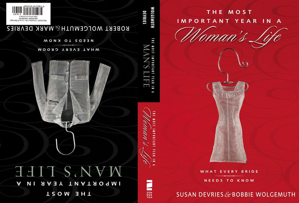 The Most Important Year In A Woman's Life/The Most Important Year In A Man's Life [2-Books-In-1]