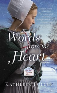 Words From The Heart by Kathleen Fuller (9780310359258) - PaperBack - Modern & Contemporary Fiction General Fiction