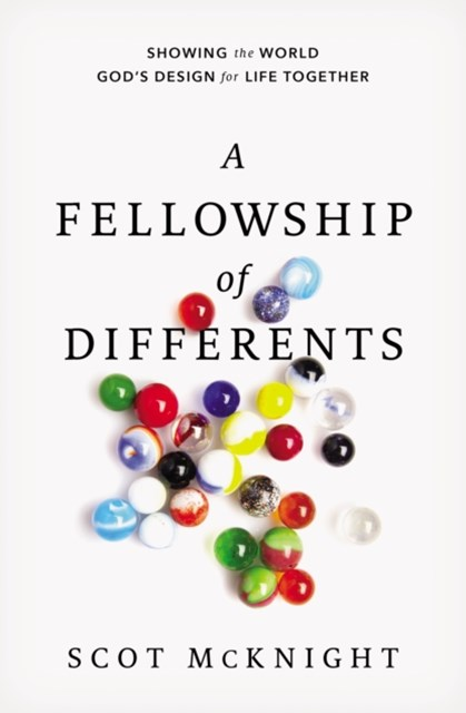 (ebook) Fellowship of Differents